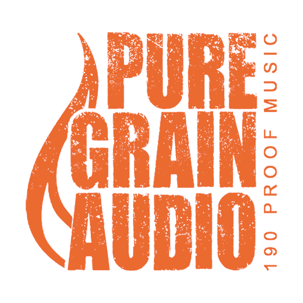 Catherine Fearns - Pure Grain Audio