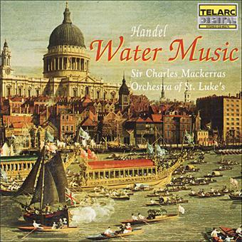 Water-music